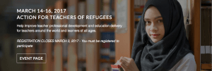 Action for Teachers of Refugees
