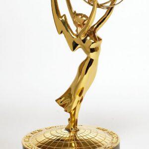 Emmy-statue