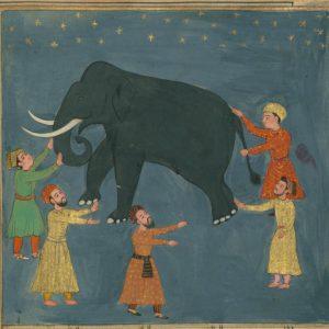 Jalal_al-Din_Rumi-elephant