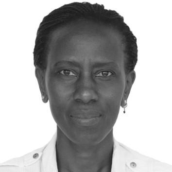 Rose Lukalo Owino