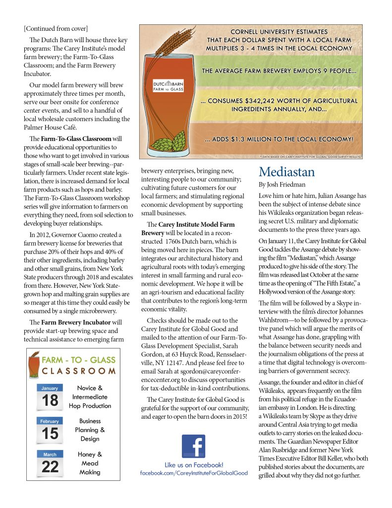 CCGGnewsletterFALL 2012singlepages3